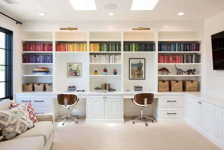 Как обустроить комнату для школьника мальчика или девочки: подбираем правильную мебель и дизайн интерьера