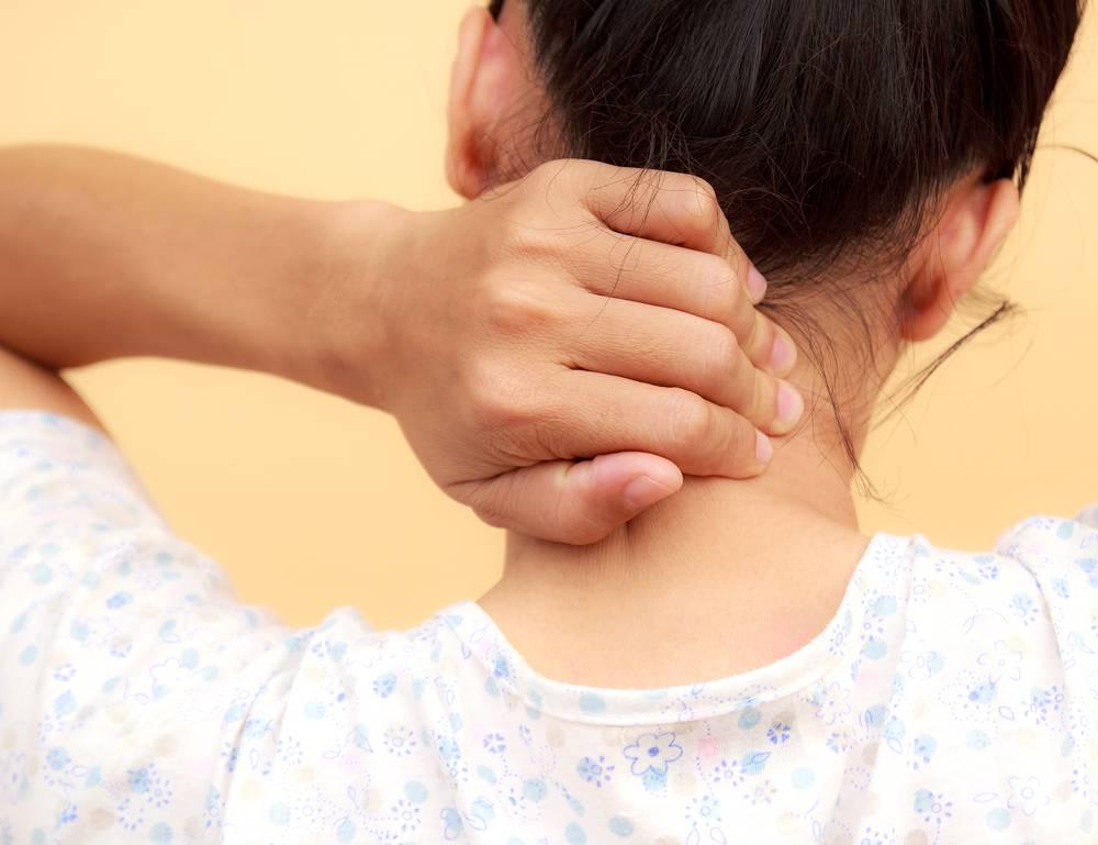 Цервикалгия (боль в шее) - лечение, симптомы, причины, диагностика   центр дикуля