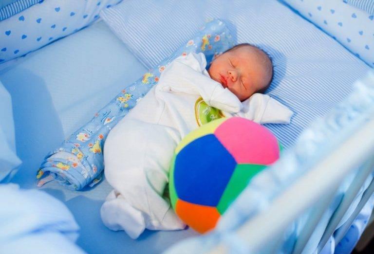 Польза прогулок с новорожденным на улице и когда можно начинать гулять