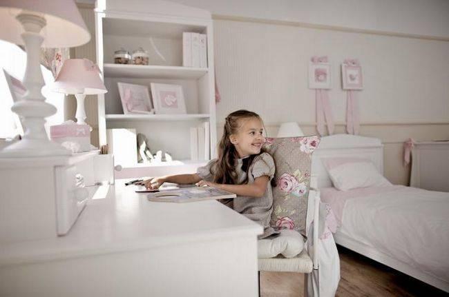 Суперидеи для родителей по обустройству детской комнаты