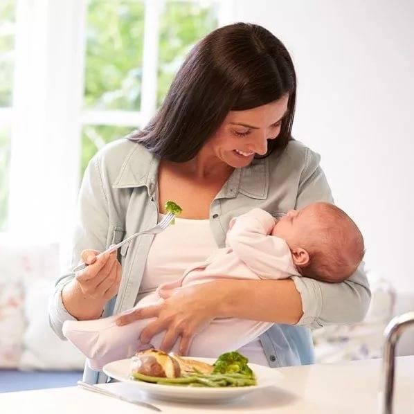 Можно ли блины кормящей маме в первый месяц: рецепт блинов для кормящей мамы