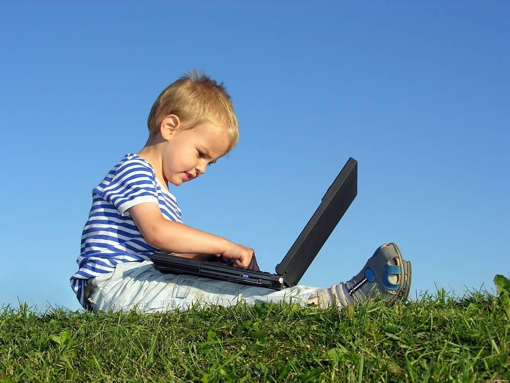 Знаете ли вы, что делают ваши дети в интернете?