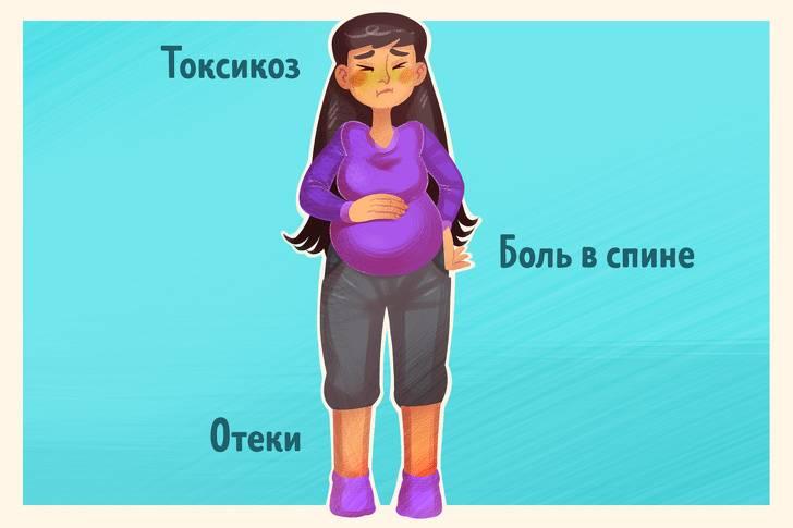 Как пережить беременность жены (практическое пособие для мужчин)