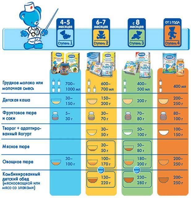 Ожирение у детей. возрастные этапы развития. 0-12 месяцев