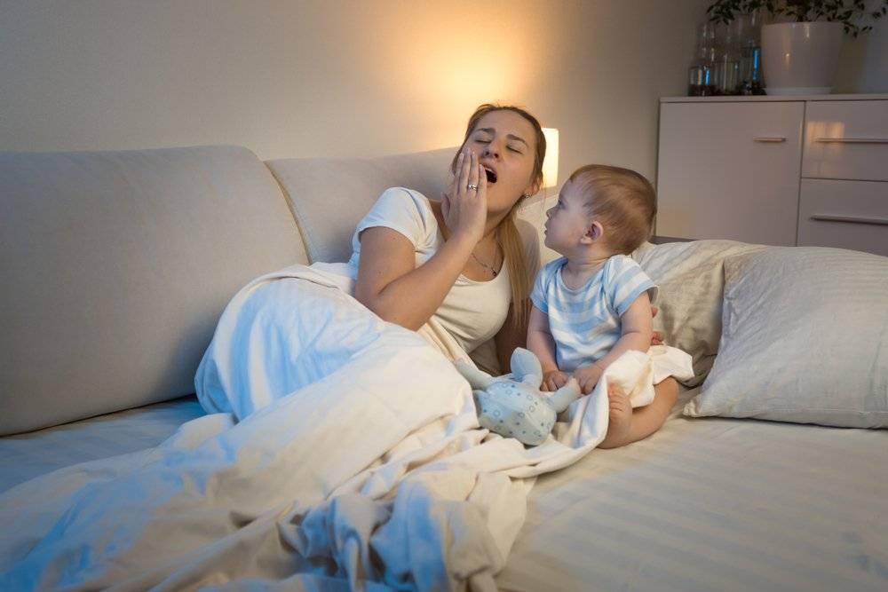 Как не сойти с ума после родов – советы молодым мамам