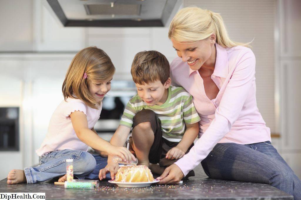 Как воспитать успешного ребёнка?