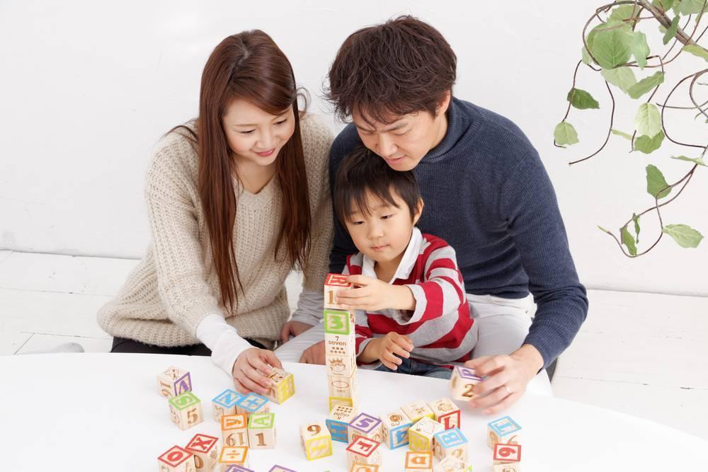 Икудзи: особенности воспитания по-японски