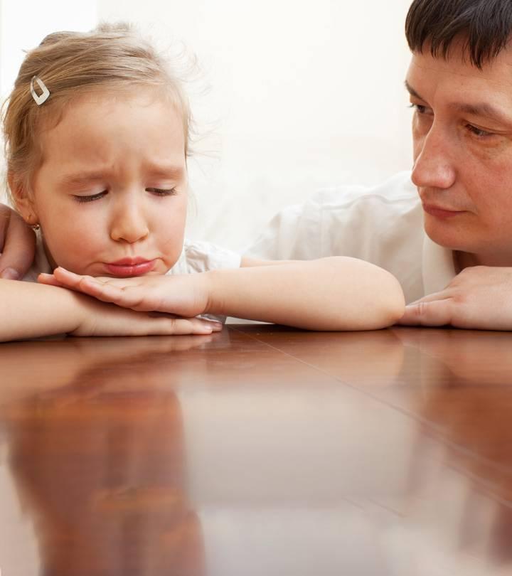 Почему мыбоимся заводить детей ичто сэтим делать — нож