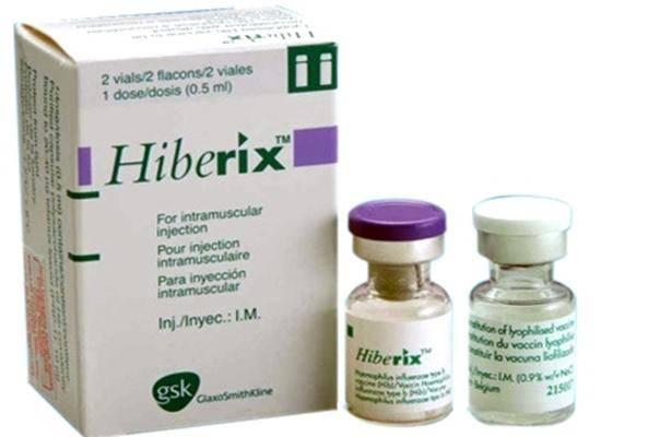 Хиберикс : инструкция, синонимы, аналоги, показания, противопоказания, область применения и дозы.