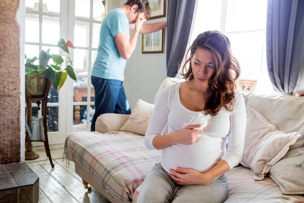 Забеременеть без мужа можно с репродуктивными технологиями