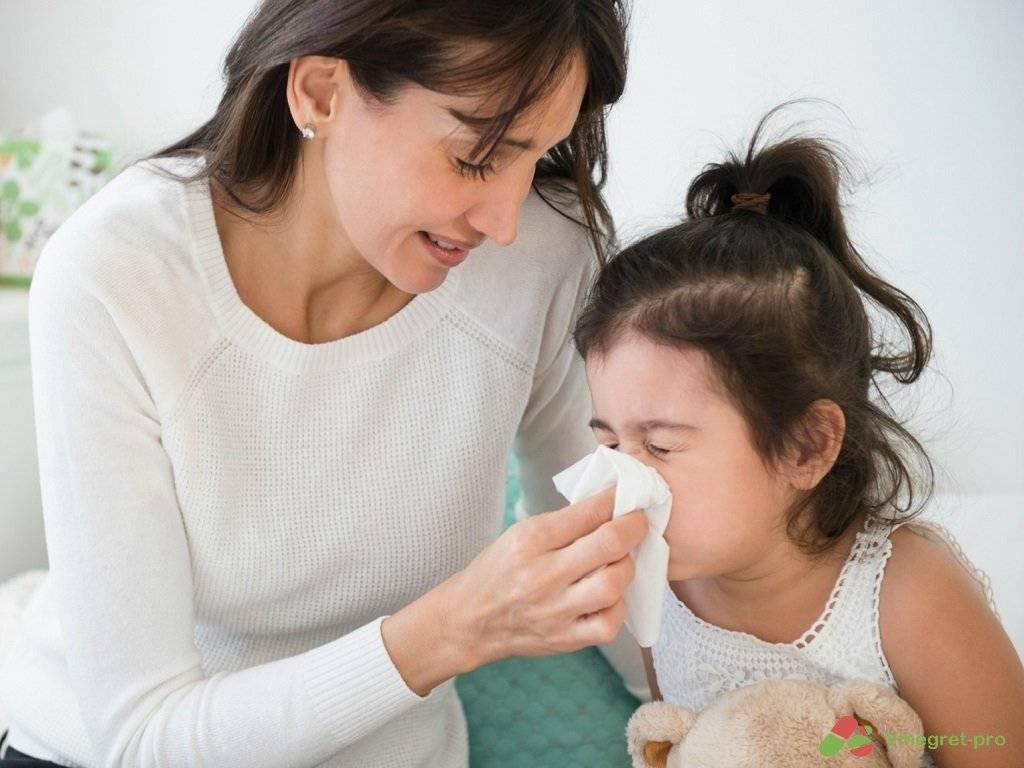 Как вылечить синусит в домашних условиях