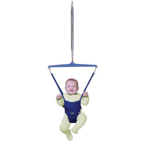 Прыгунки для ребенка: как выбрать и использовать?