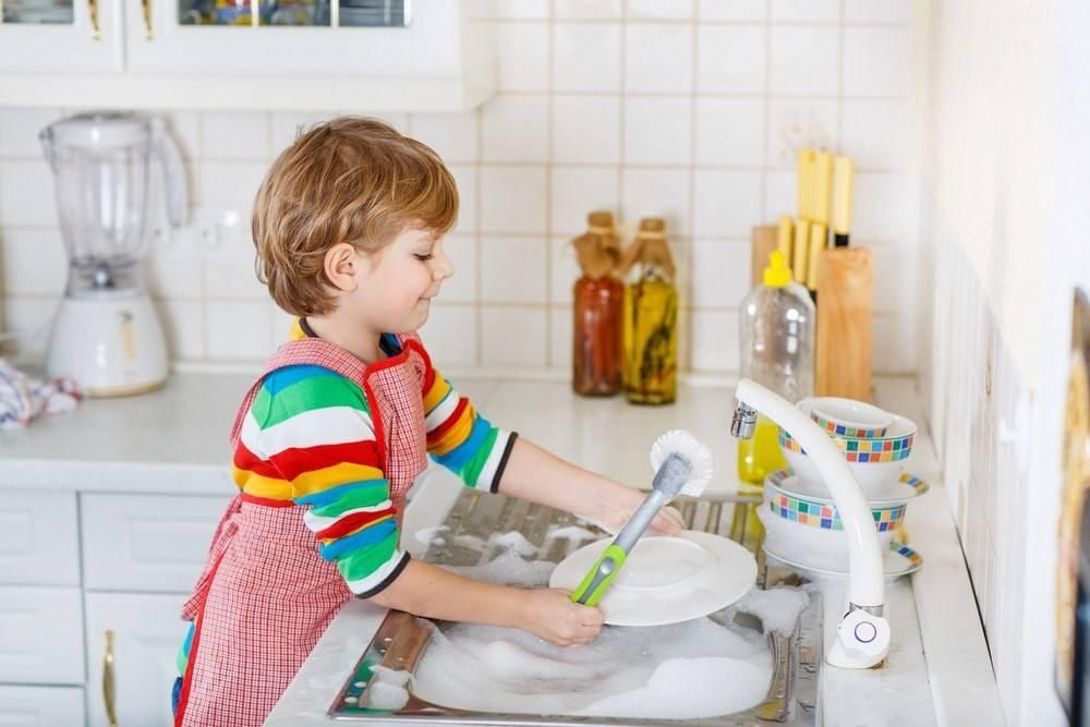 Упрямство двухлетнего ребенка
