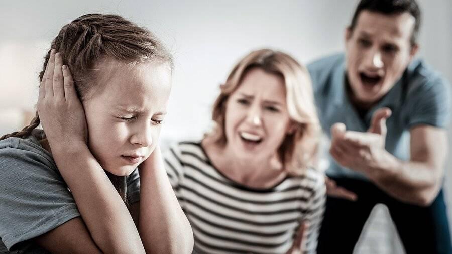 Как укротить гнев и не срываться на близких