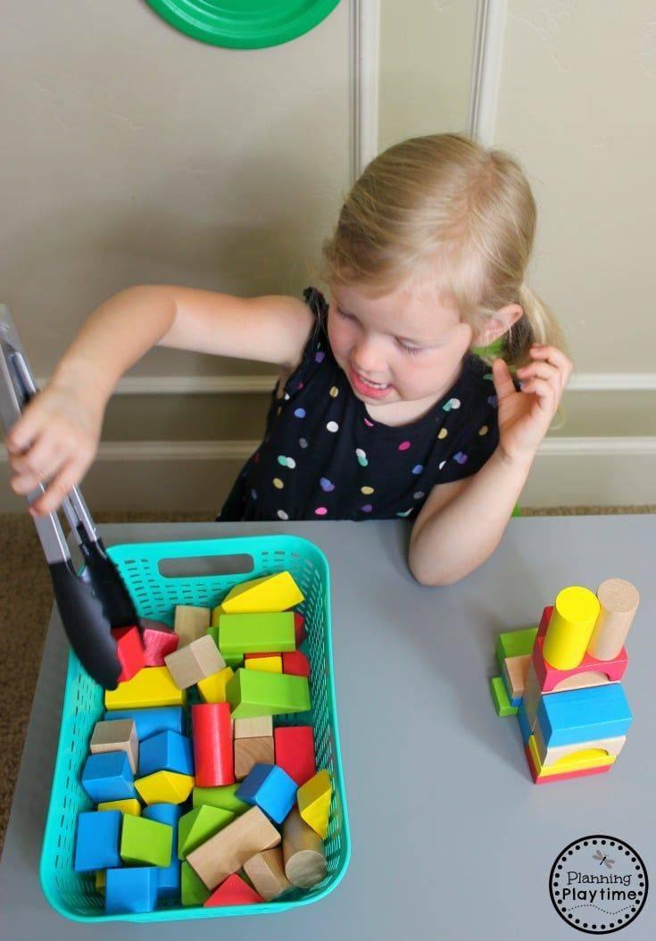 34 лучшие развивающие игры для детей от 2 до 8 лет