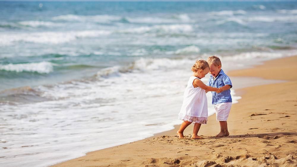Акклиматизация у детей: причины, симптомы, советы