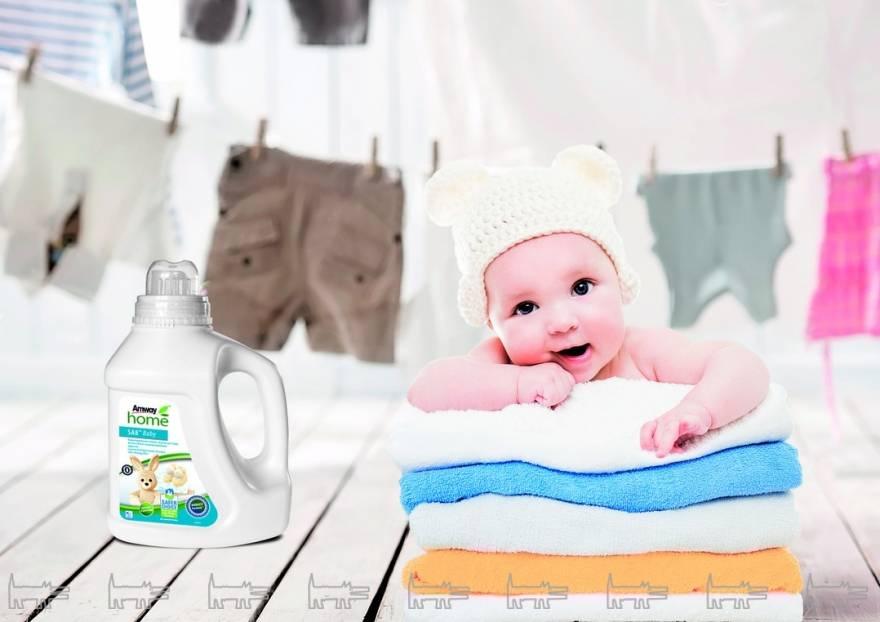 Косметика для новорожденных - рейтинг лучших средств и производителей