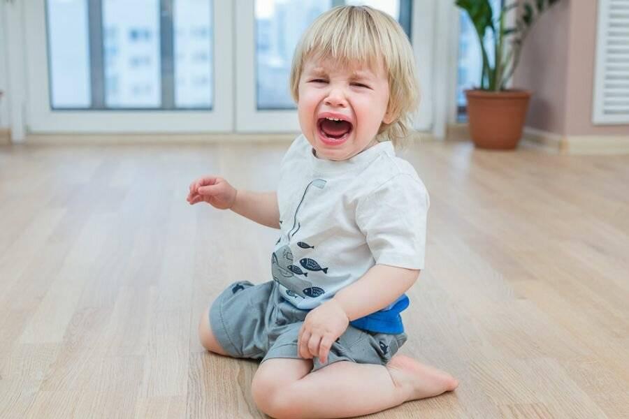 Как пережить капризы детей: советы психологов