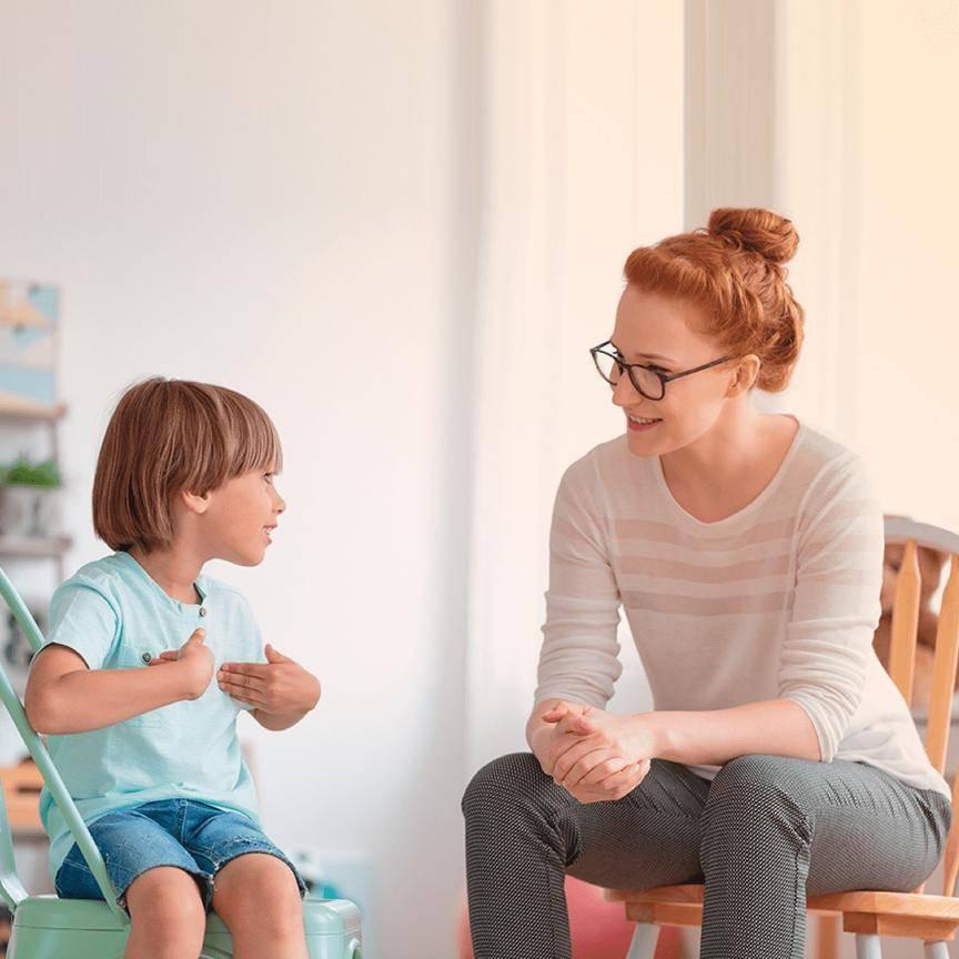 15 признаков того что вы слишком строги к ребенку