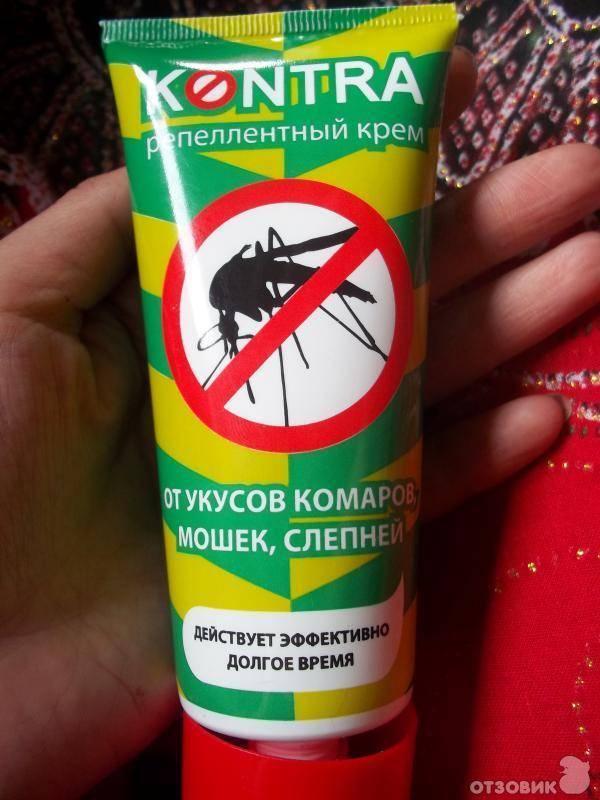 Укусы насекомых: как снять зуд и воспаление?